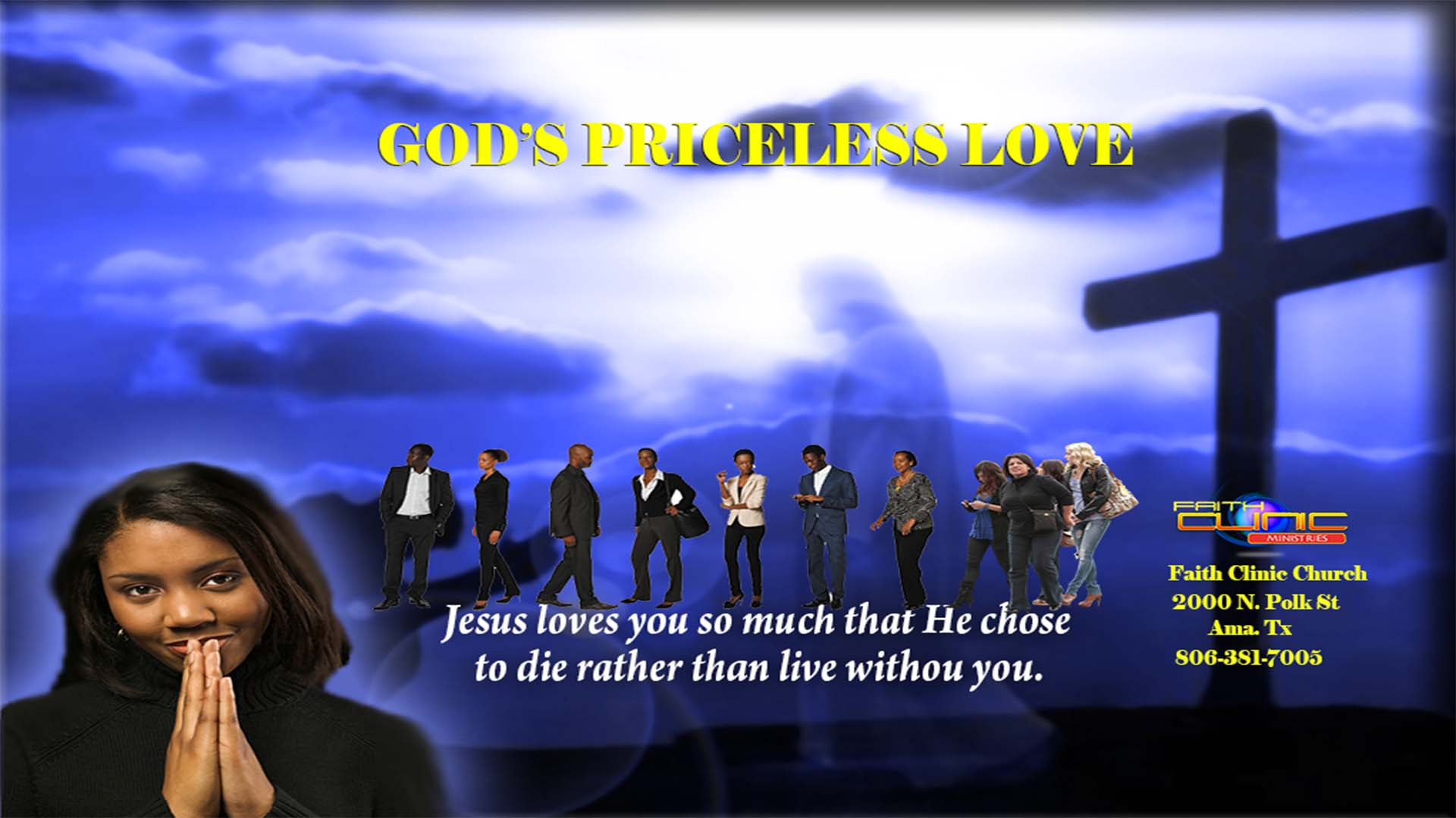 GOD'S PRICELESS LOVE - MSTR -WEB 1920X1080